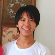 Tz-Jie User Profile