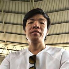 Профиль пользователя Sun Huot