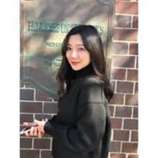 Perfil de usuario de Hsia