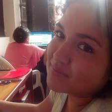 Mayra Alexandra - Profil Użytkownika