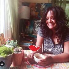 Profil korisnika Geetanjali