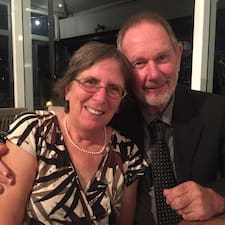 Liz And Bill User Profile