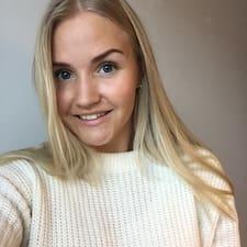 Profil korisnika Anniina
