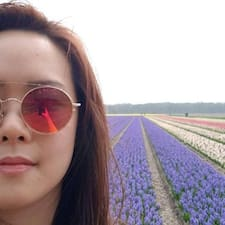 Profil utilisateur de Mei Xi