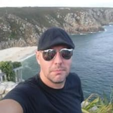 Jurek felhasználói profilja