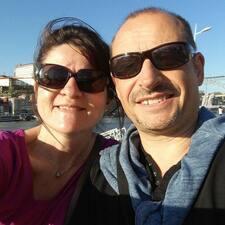 Profil utilisateur de Nathalie & Franck