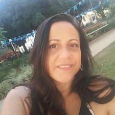 Perfil do utilizador de Tânia Maria