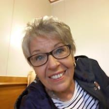 Doris Brukerprofil