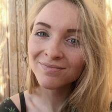 Ramunė User Profile