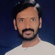 โพรไฟล์ผู้ใช้ RaghavendraChary