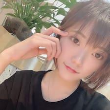 Perfil do usuário de 毛毛