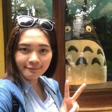 Profil utilisateur de 小綠