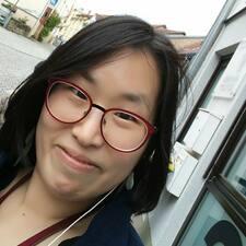 Profil utilisateur de Kana
