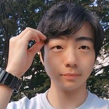 Nutzerprofil von 영훈