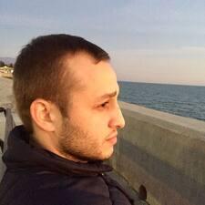 Эмиль User Profile