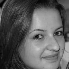 Maéva User Profile