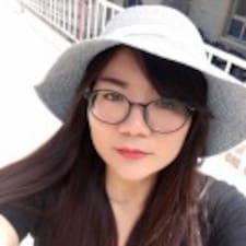 Li - Uživatelský profil