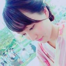 Profil Pengguna Kumiko