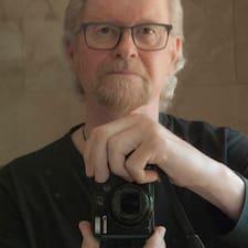 Profil korisnika William (Bill)