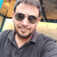 Kaushik - Profil Użytkownika