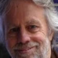 Profil korisnika John Baylis