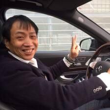 荣富 Kullanıcı Profili
