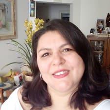 Nutzerprofil von Marcia