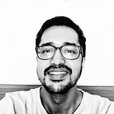 Profilo utente di Yudhishthir