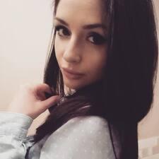 Το προφίλ του/της Paulina