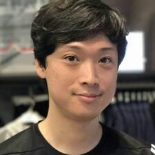 Profil utilisateur de Jun-Yong