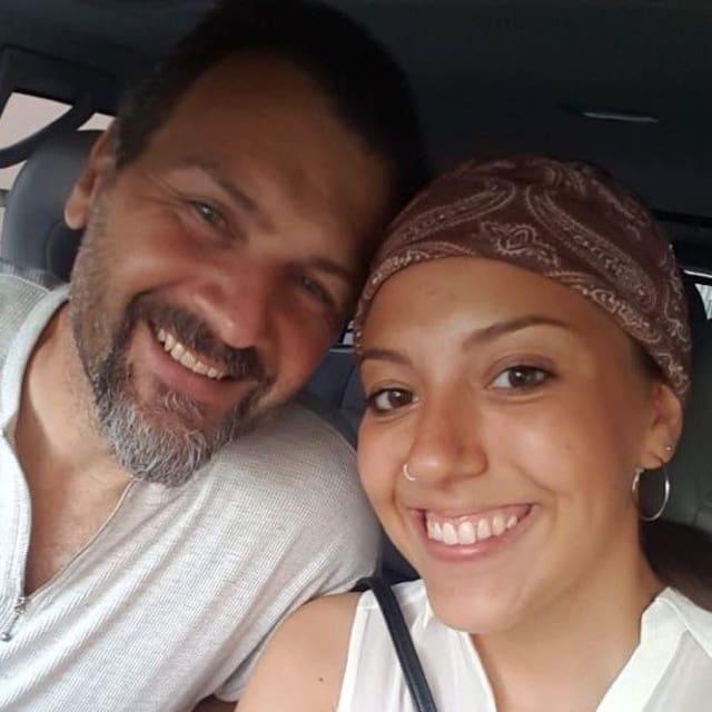 الملف الشخصي لRoberto&Elena
