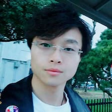 Perfil do utilizador de 飞飞