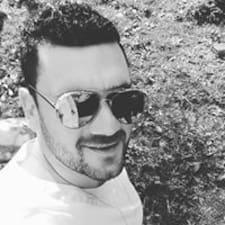 Profil korisnika Anisio Junior