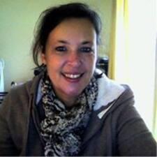 Profil Pengguna Susanne