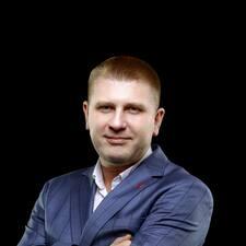 Nutzerprofil von Yevgeniy