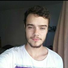Profilo utente di João Bernardes