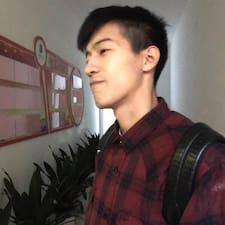 Профиль пользователя XINHAO