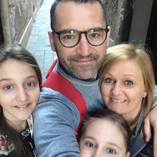 Giuliano Kullanıcı Profili