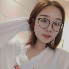 娜娜 - Uživatelský profil