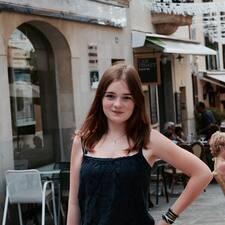 Nutzerprofil von Alina Katharina