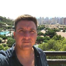 Yury User Profile