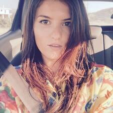 Anisa User Profile