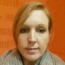 Lizzie Kullanıcı Profili