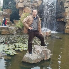 李伟 - Uživatelský profil