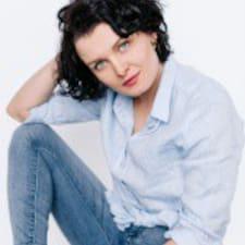 Marcela Brukerprofil
