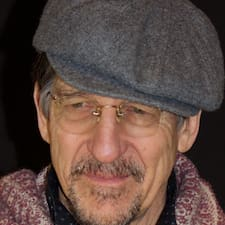Peter User Profile