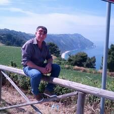 Marco Pietro Brukerprofil