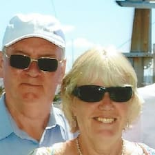 Diane And Alanさんのプロフィール