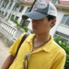 昕翰 - Uživatelský profil