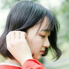 Användarprofil för 艺璇